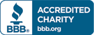 Accredited charity bbb.org