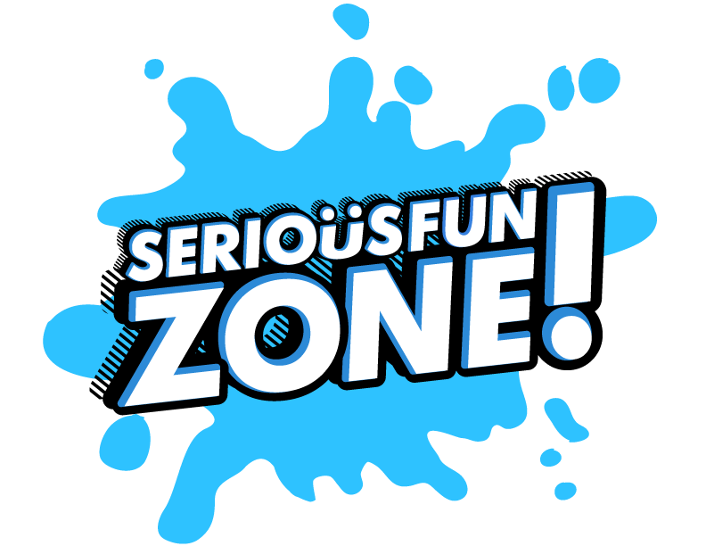 SeriousFun Zone